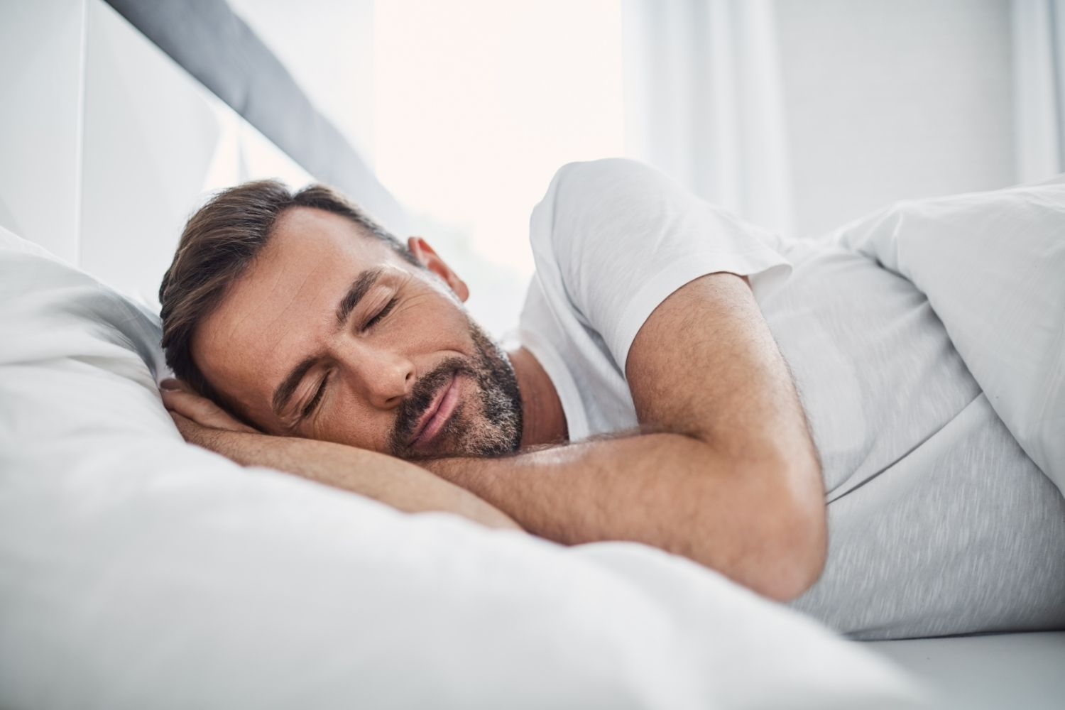 How To Have A Blissful Sleep