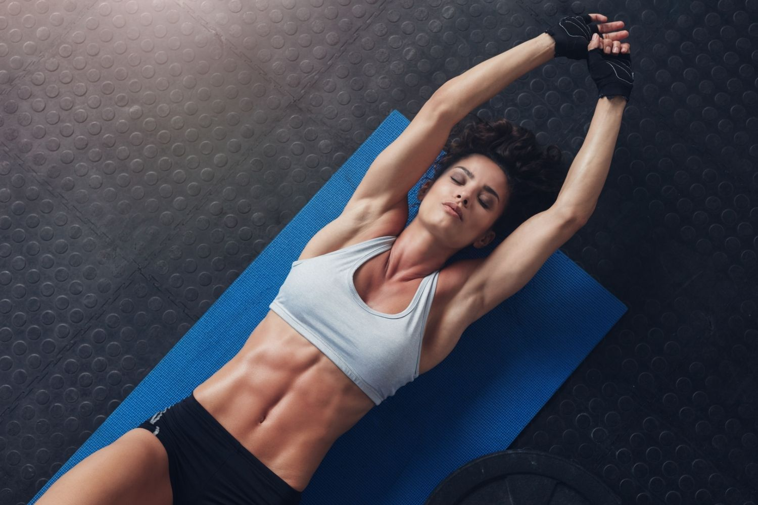 Science-Based Workout: Build Muscle, Lose Fat And Get Fit