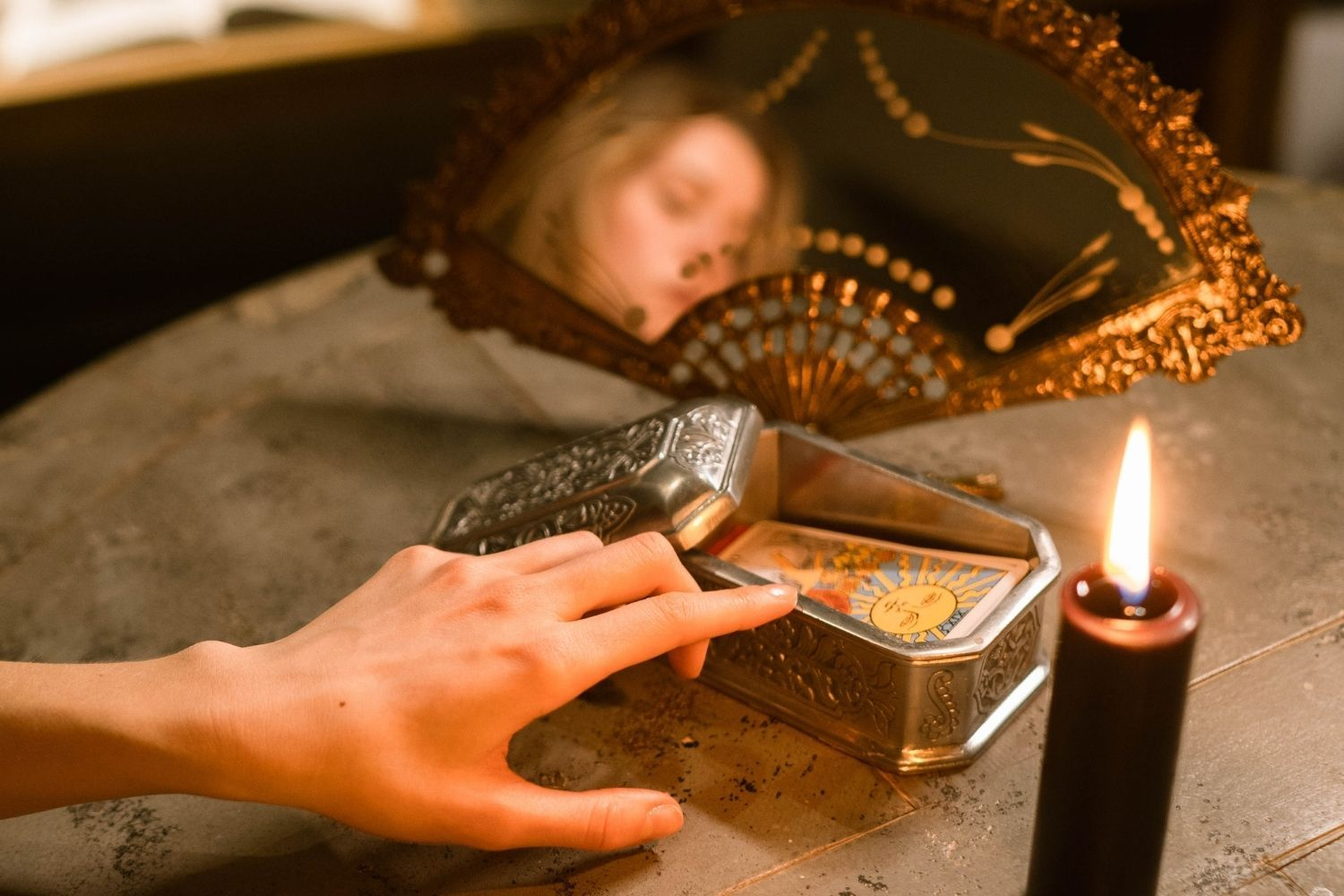 How To Be A Psychic – Psychic Attunement
