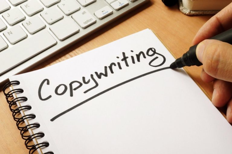Learn effective techniques in copywriting content that sells and engages target market audience