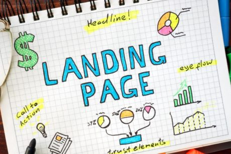 Learn how online copywriters use lead magnets and direct-response tactics to optimize landing pages that generate leads