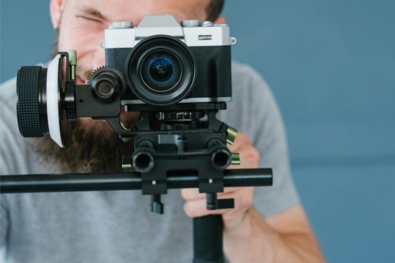 Get seven years of filmmaking experience, everything from pre-production to editing, all in five hours
