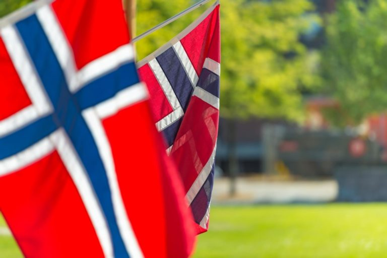 Understand the daily Norwegian life quite well with your language knowledge.