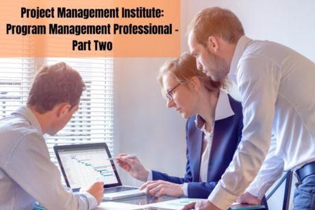 Create a foundational knowledge to plan the execution of your program for a successful outcome as a part two in Program Management Professional certification