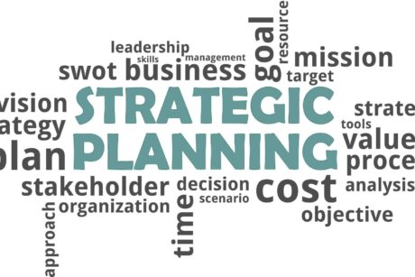 Learn a range of strategic planning and management strategies to achieve organizational competitive advantage