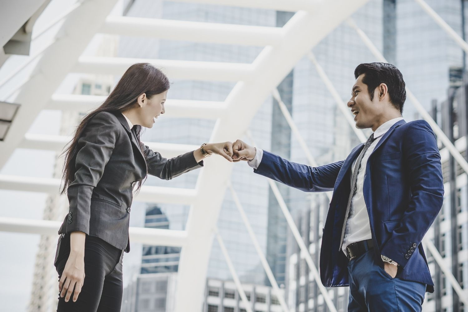 Body Language: Communicate More Effectively