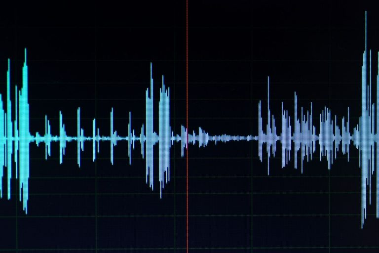 Voice over editing for video through Adobe Audition and Premier