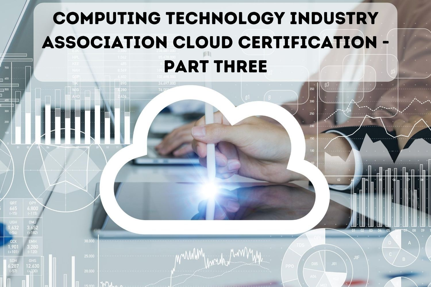 This course will teach the different high-level processes, procedures, methods and technologies that are used to properly maintain a virtualization and/or Cloud solution