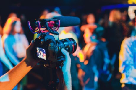 DSLR Video Production: Start Shooting Better Video Today