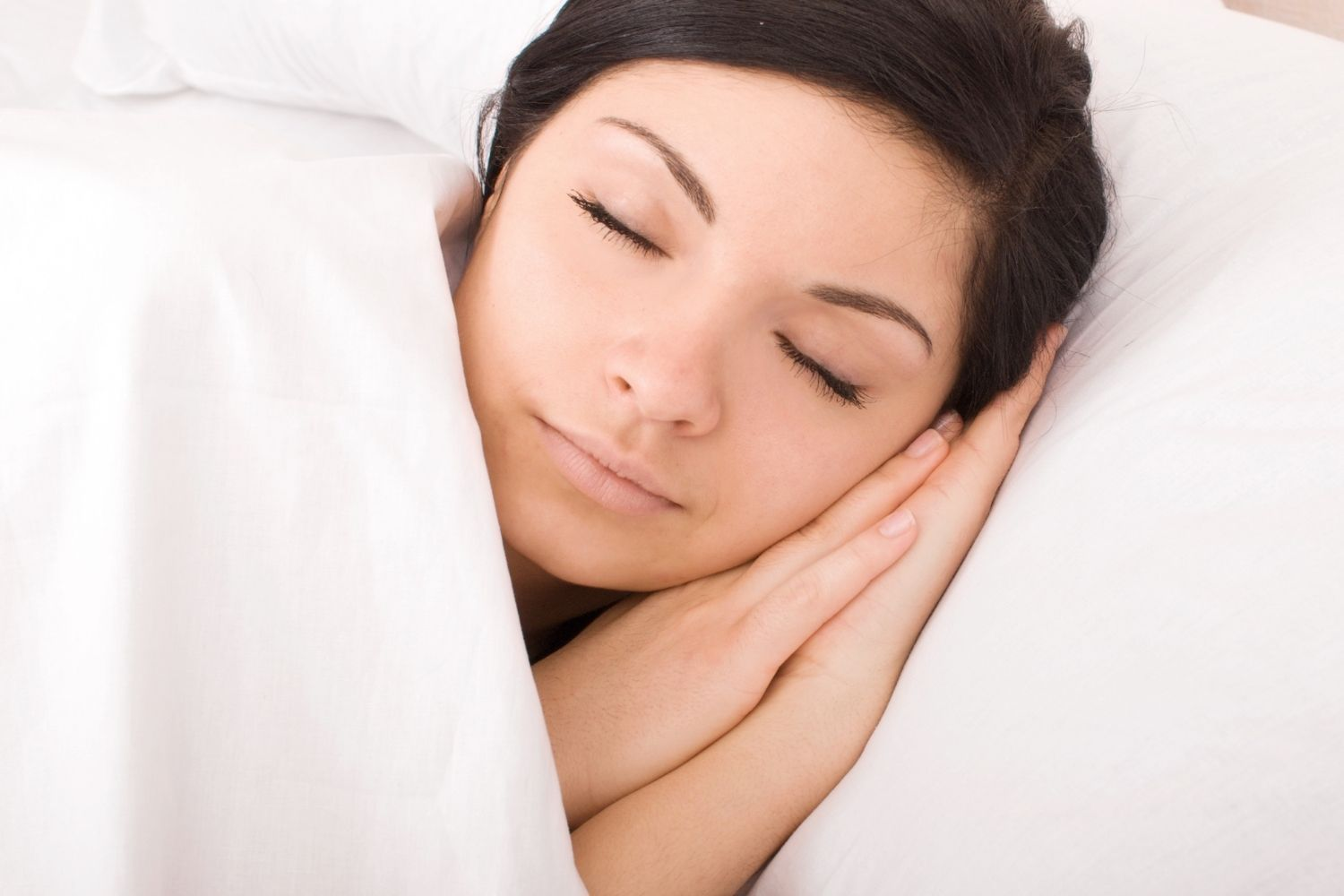 Get Sleep Now: Fall Asleep Quickly And Wake Up Energized