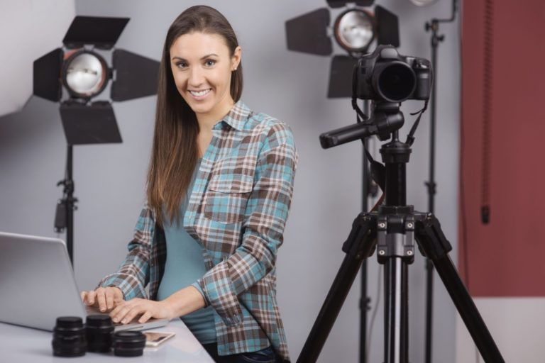 Home Based Photography Studio Business On A Budget