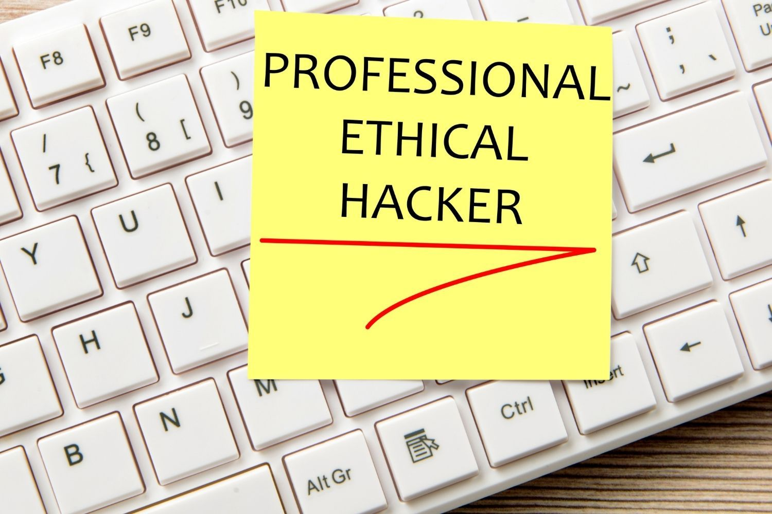 Everything you need to know about becoming a certified professional ethical hacker