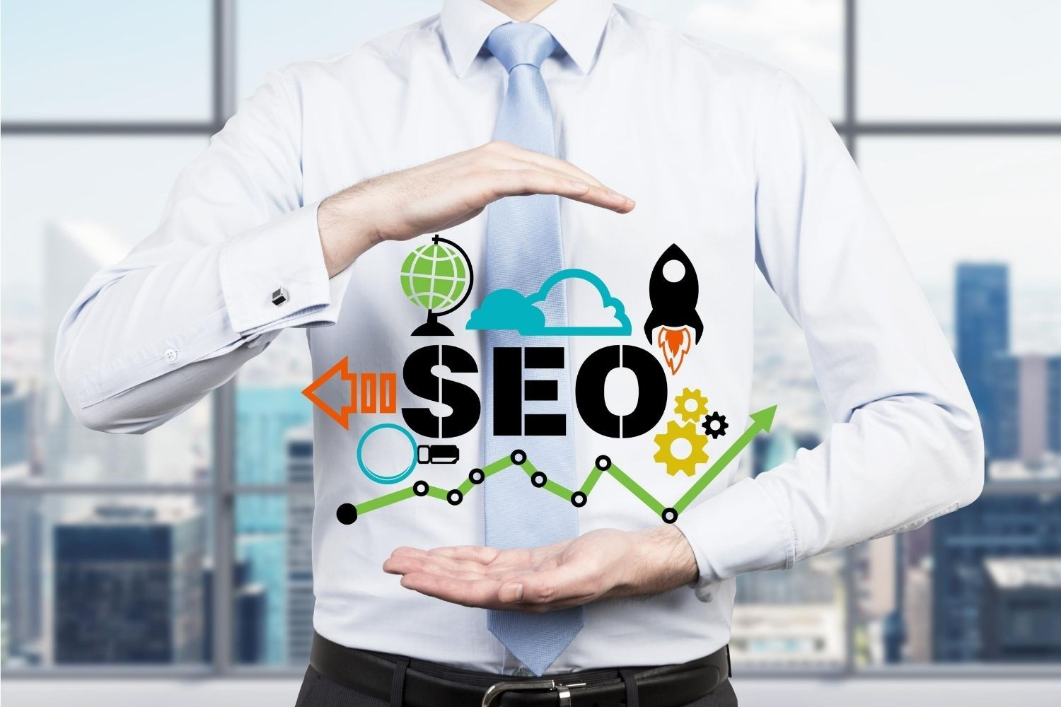 SEO For Webmasters Thinking SEO
