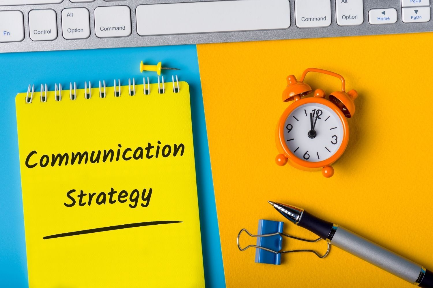 Practical advice on how to write a quality communication strategy quickly and effectively