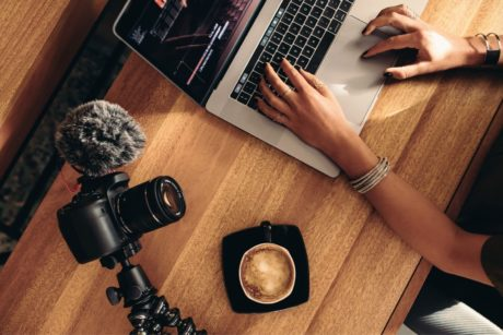 Use Open Broadcaster Software for free to live stream and record videos