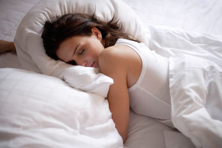 Discover the secrets of how to beat insomnia.