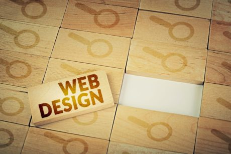Create beautiful web pages without coding.