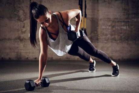 Learn how to get in shape gently without killing yourself.