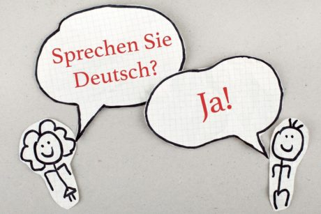 Learn German basics, easy German grammar topics and how to communicate in specific situations.