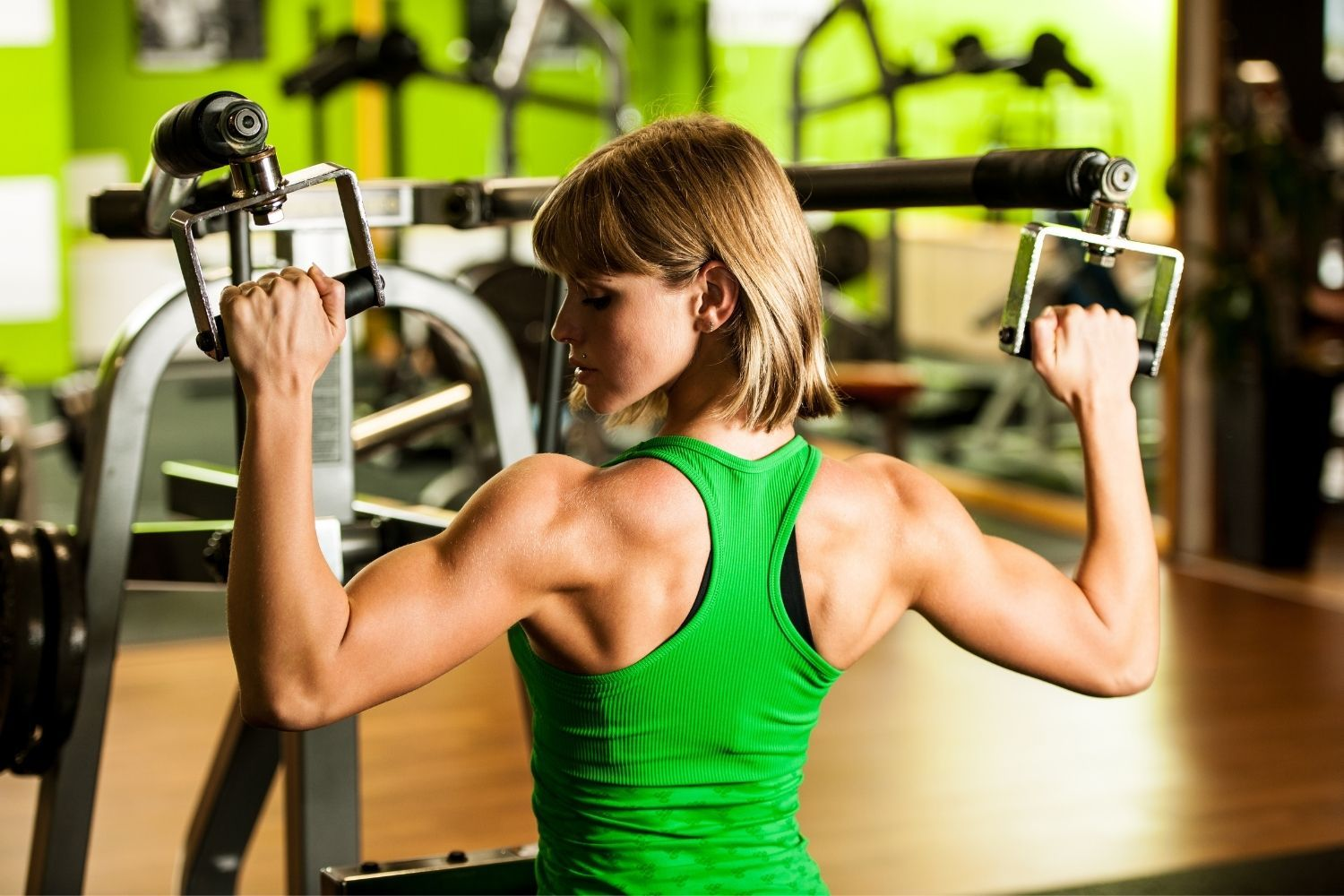 Discover the hidden secrets of gaining muscle the Pros use.