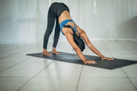 Learn how to use yoga to improve your cycling, speed up recovery and reduce injury.