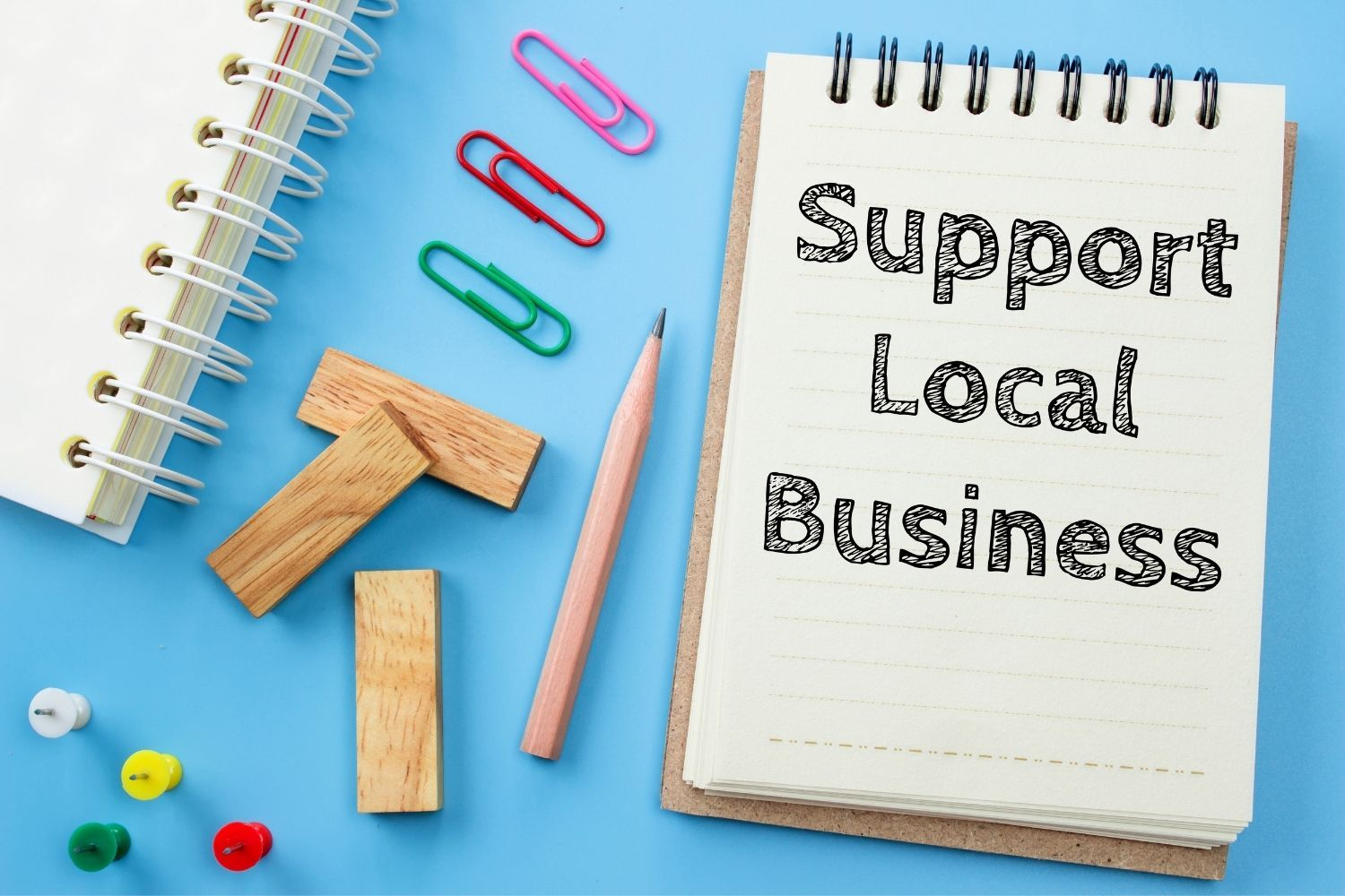 Learn how to make money by offering your services to local businesses.