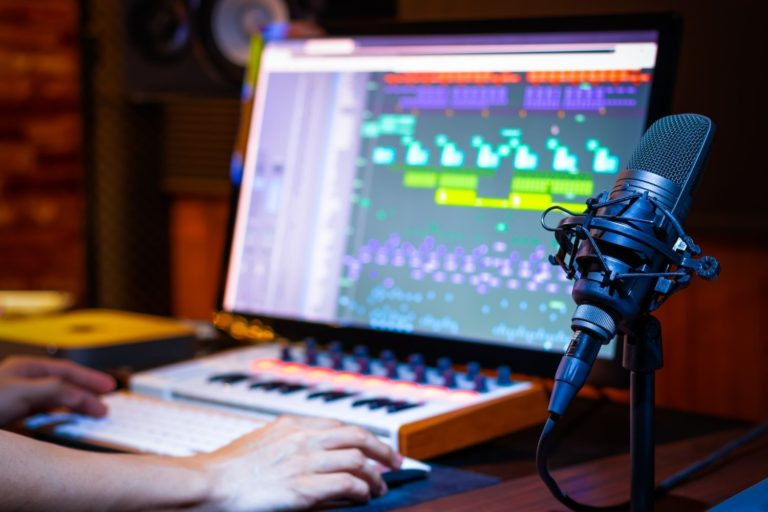 Learn the beauty and the power of this software that's used by professional producers today