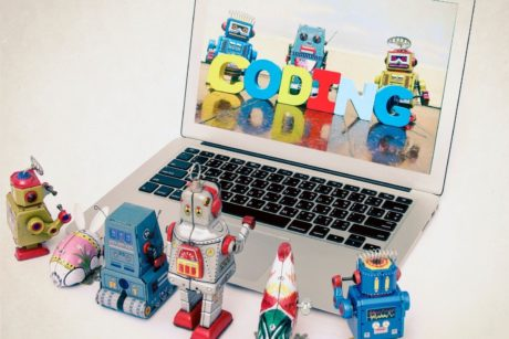 See what amazing things a beginner can do with Google Apps Script