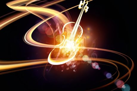 Master the Energy and Drive in Music Composition.