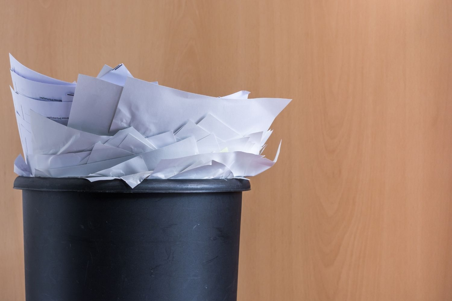 Discover ways of maintaining paper systems, tips for going paperless, and keeping paper organized!