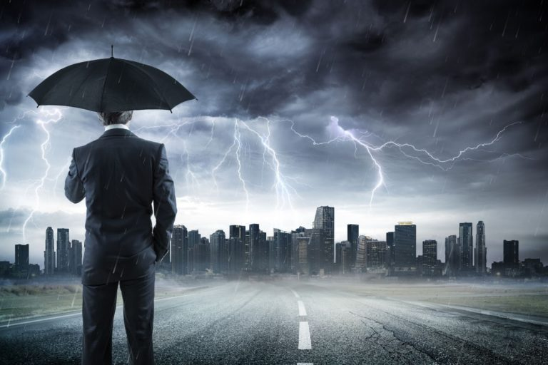Crisis planning, situational management, mitigation strategy, and crisis communications