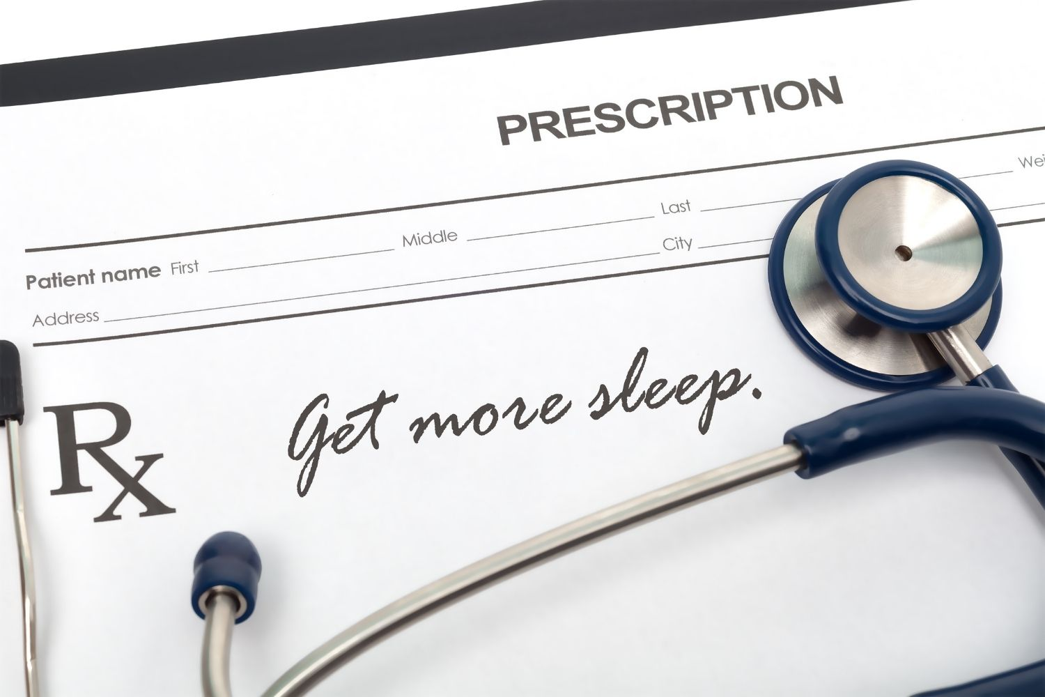 Fast and effective techniques to overcome sleep problems and insomnia.