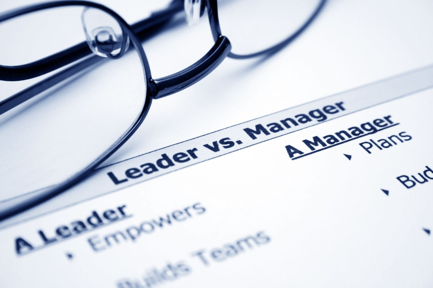 Learn what it takes to become an effective leader that uses the art of people management and emotional intelligence